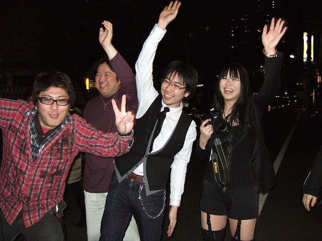 2012年 おまつり本舗・大新年会_f0033986_1632481.jpg