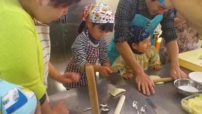 パン作り教室!_b0219993_13174544.jpg