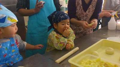 パン作り教室!_b0219993_13185154.jpg