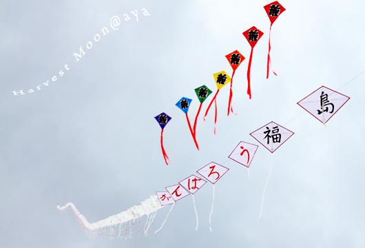 凧たこあがれ~_b0208495_23142050.jpg