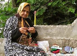 マースレーの手編み靴下_d0193211_1913454.jpg