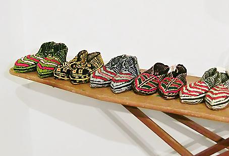 マースレーの手編み靴下_d0193211_19253089.jpg