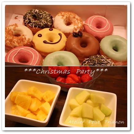 もう一つのchristmas Party_c0162415_9574591.jpg