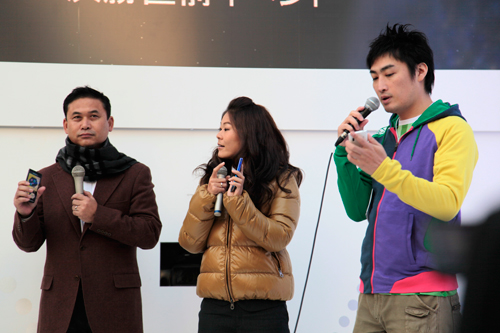 FIFAバロンドール澤穂希選手と佐々木監督とKTa☆brasil。_b0032617_1139937.jpg