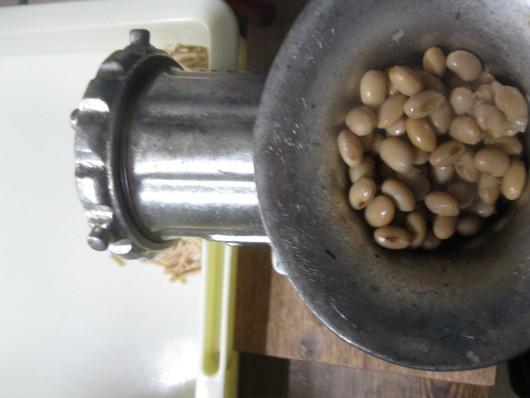 自家製「麦みそ」作り~☆_a0125419_18195373.jpg