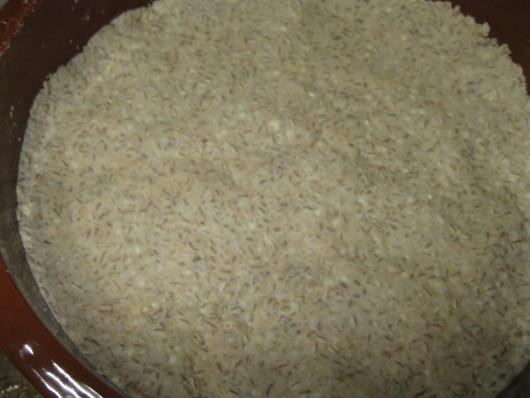 自家製「麦みそ」作り~☆_a0125419_18244928.jpg