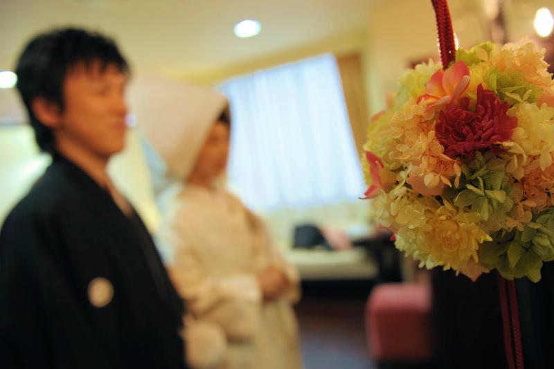 新郎新婦様からのメール 花嫁としてこんなに幸せなことはない 東郷記念館様へ_a0042928_233534.jpg