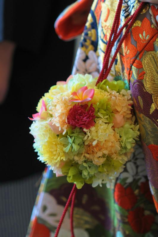 新郎新婦様からのメール 花嫁としてこんなに幸せなことはない 東郷記念館様へ_a0042928_2342158.jpg