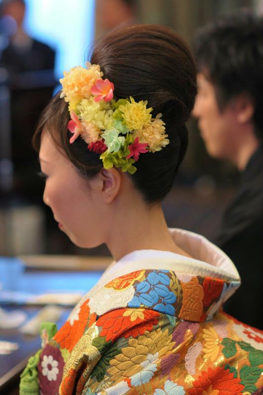 新郎新婦様からのメール 花嫁としてこんなに幸せなことはない 東郷記念館様へ_a0042928_2343121.jpg