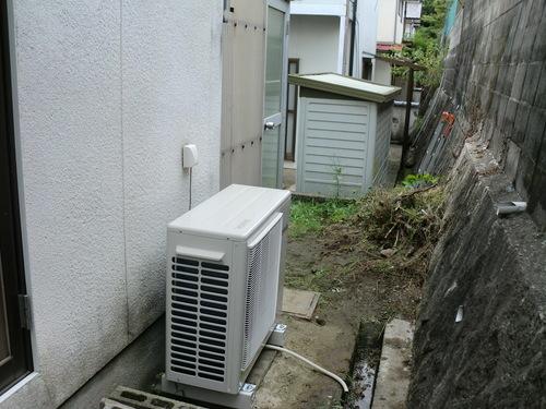 廿日市市 F様邸オール電化工事_d0125228_20591941.jpg
