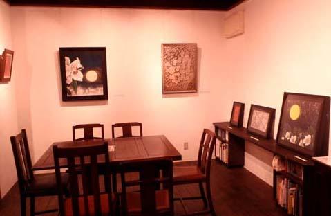 個展「花 栗原永輔日本画展」(Flower-Eisuke Kurihara Japanese painting exhibition.)_e0224057_21152510.jpg