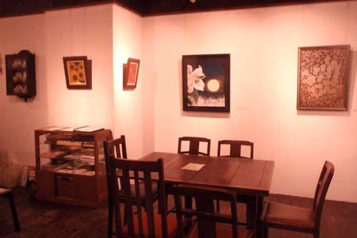 個展「花 栗原永輔日本画展」(Flower-Eisuke Kurihara Japanese painting exhibition.)_e0224057_21153145.jpg