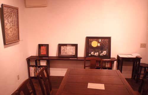 個展「花 栗原永輔日本画展」(Flower-Eisuke Kurihara Japanese painting exhibition.)_e0224057_2115591.jpg