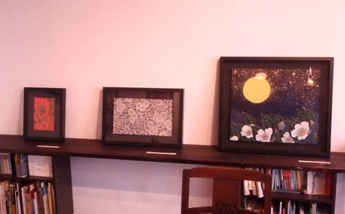 個展「花 栗原永輔日本画展」(Flower-Eisuke Kurihara Japanese painting exhibition.)_e0224057_21162463.jpg