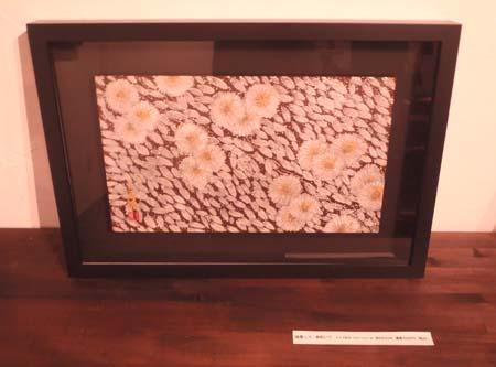 個展「花 栗原永輔日本画展」(Flower-Eisuke Kurihara Japanese painting exhibition.)_e0224057_2183386.jpg