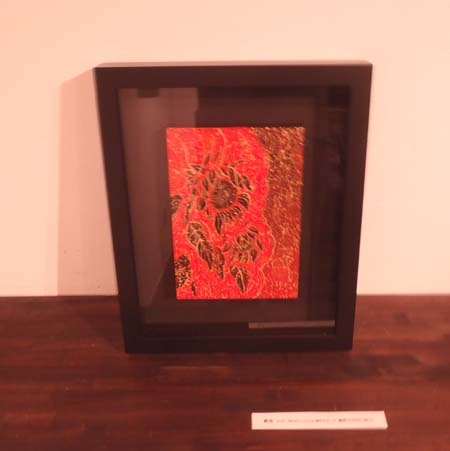 個展「花 栗原永輔日本画展」(Flower-Eisuke Kurihara Japanese painting exhibition.)_e0224057_2192968.jpg