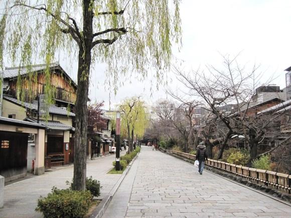 食い倒れのお正月 ④ 祇園~蹴上_f0236260_1711373.jpg