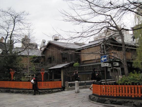 食い倒れのお正月 ④ 祇園~蹴上_f0236260_19463092.jpg