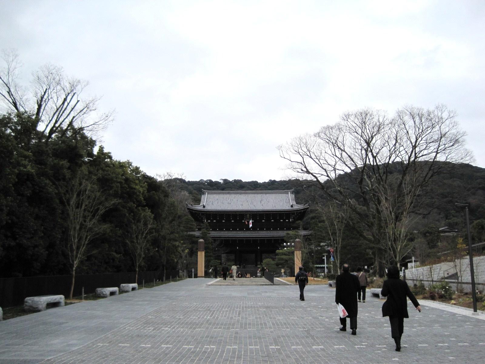 食い倒れのお正月 ④ 祇園~蹴上_f0236260_1958187.jpg