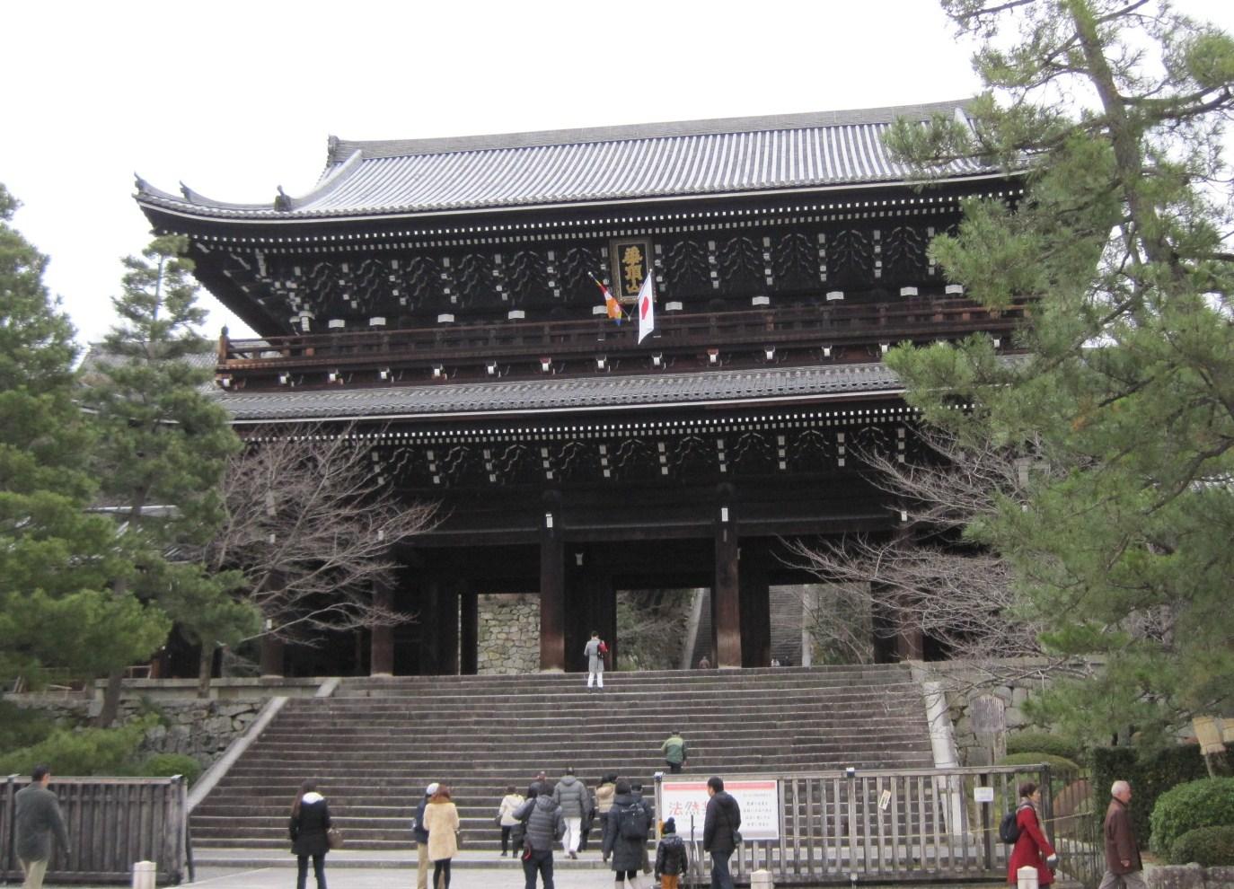 食い倒れのお正月 ④ 祇園~蹴上_f0236260_208595.jpg