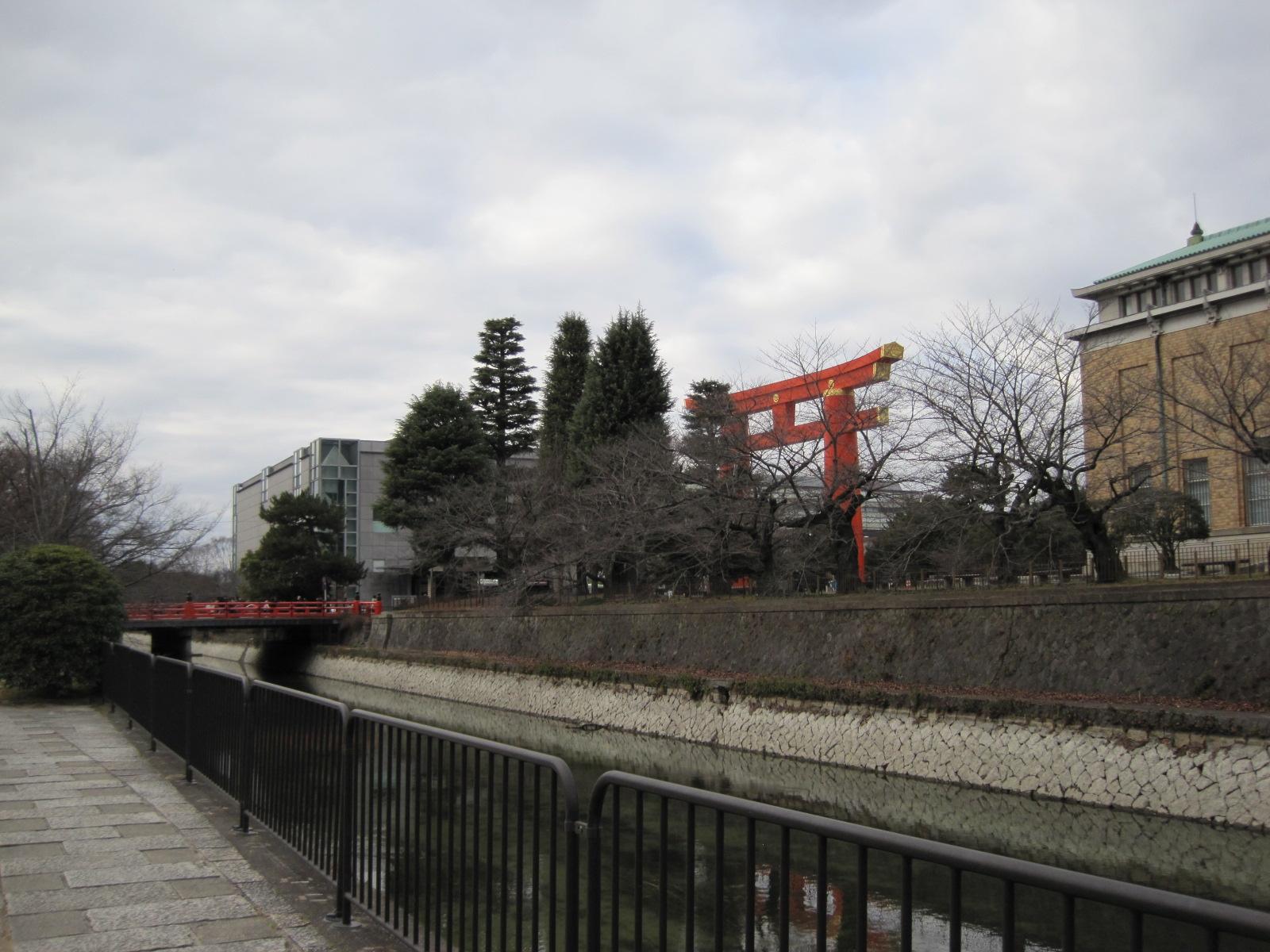 食い倒れのお正月 ④ 祇園~蹴上_f0236260_2340409.jpg