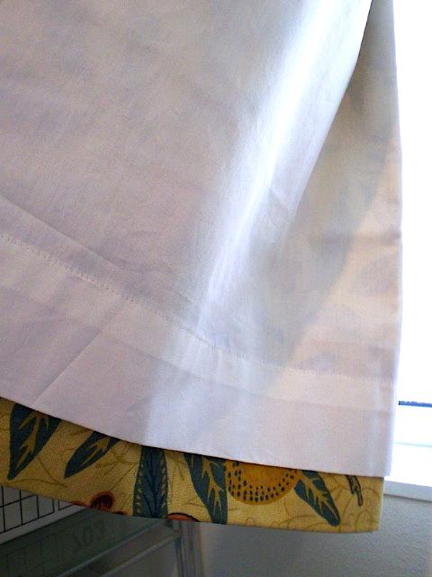 ウィリアムモリスのカーテンを楽しむ。_c0157866_2136844.jpg
