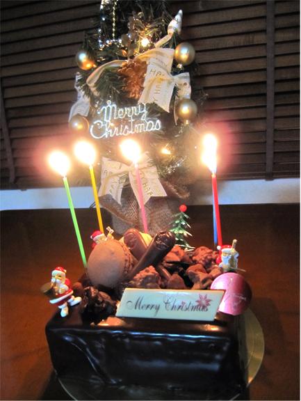 クリスマスは。。。_f0119369_14125038.jpg