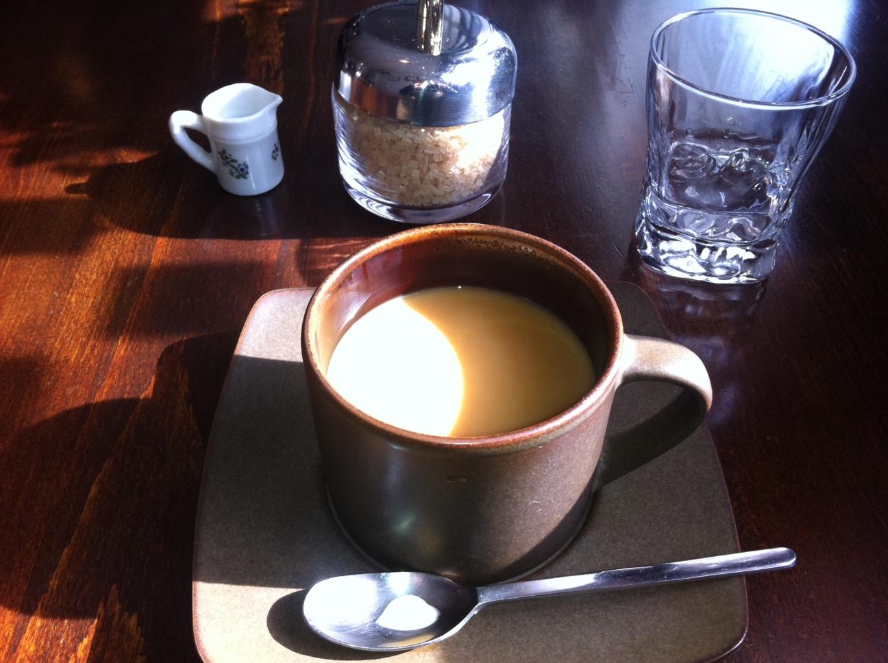 僕の最高の天職。そして西荻窪陽だまりのカフェ「空音」_a0112393_17444516.jpg