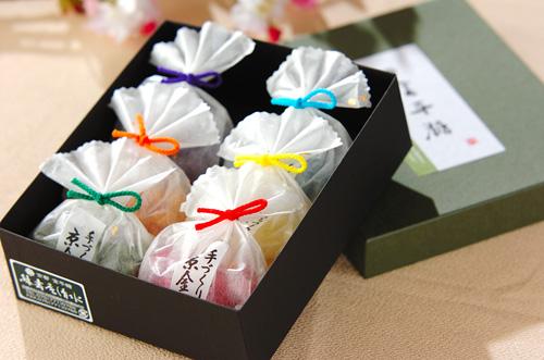 日本でただ一軒!金平糖専門店の金平糖_a0115906_1443104.jpg