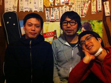 ランタンパレード新年会♪_a0077907_4344395.jpg
