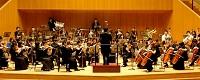 オーケストラ再生のオーディオ