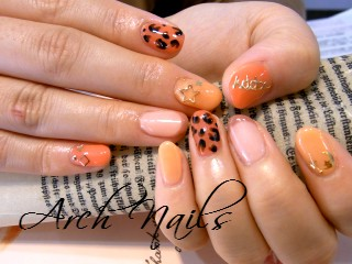 favorite nails★_a0117115_234351100.jpg