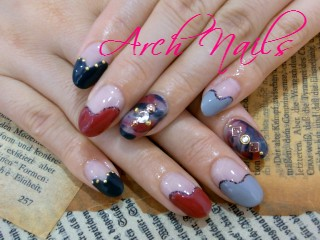 favorite nails★_a0117115_23444013.jpg