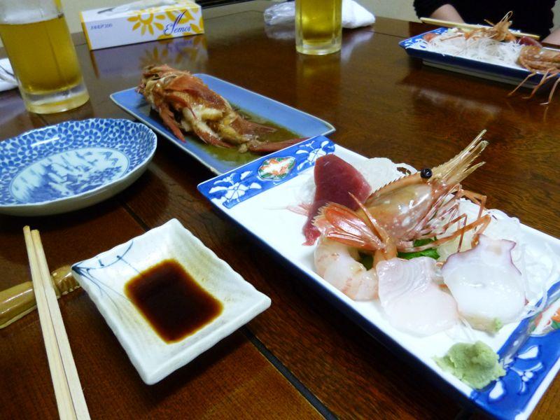 東京ー女満別_f0209434_2129406.jpg