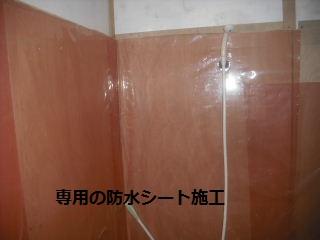 震災復旧工事 浴室・外壁・他_f0031037_215774.jpg