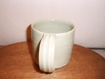 マグカップたち 並んでいます_b0132442_1748243.jpg