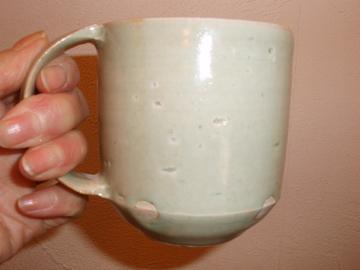 マグカップたち 並んでいます_b0132442_17483482.jpg