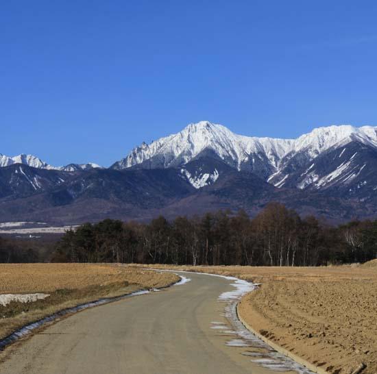 野辺山で足慣らし_b0032444_17292558.jpg