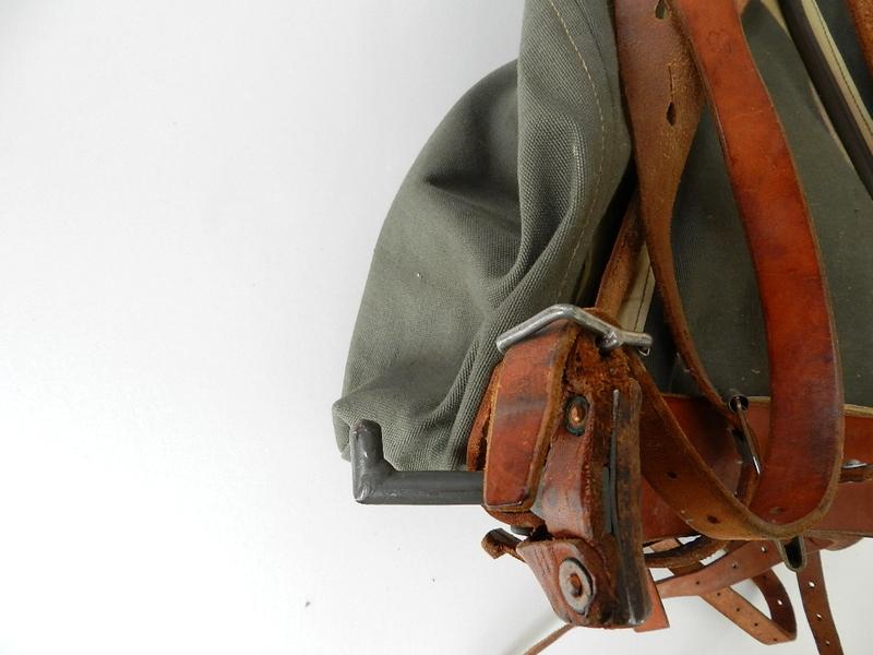 40\'s Swedish army frame sack_f0226051_13523479.jpg