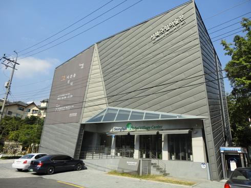10月 1泊2日のソウル旅行 その5 「J's Cakeで絶品コグマケーキ♪」_f0054260_23301063.jpg