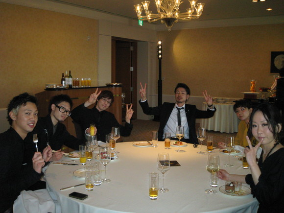 新年会!_b0091765_16505058.jpg