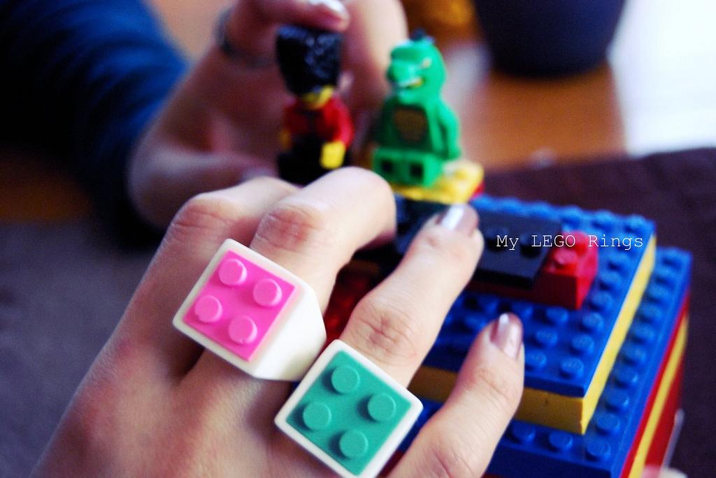 使わなくなったレゴブロックが大変身♡オススメ3選♪