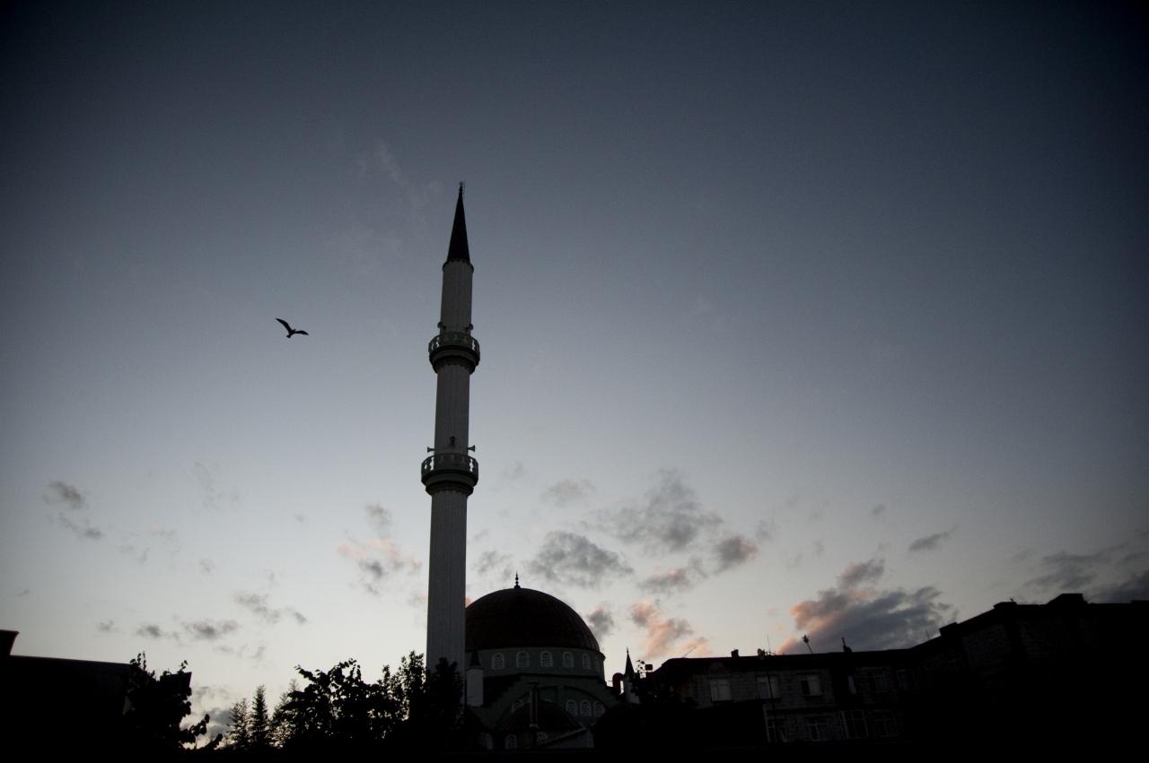【第1047回】  イスタンブール(2日目)_d0180476_22452287.jpg