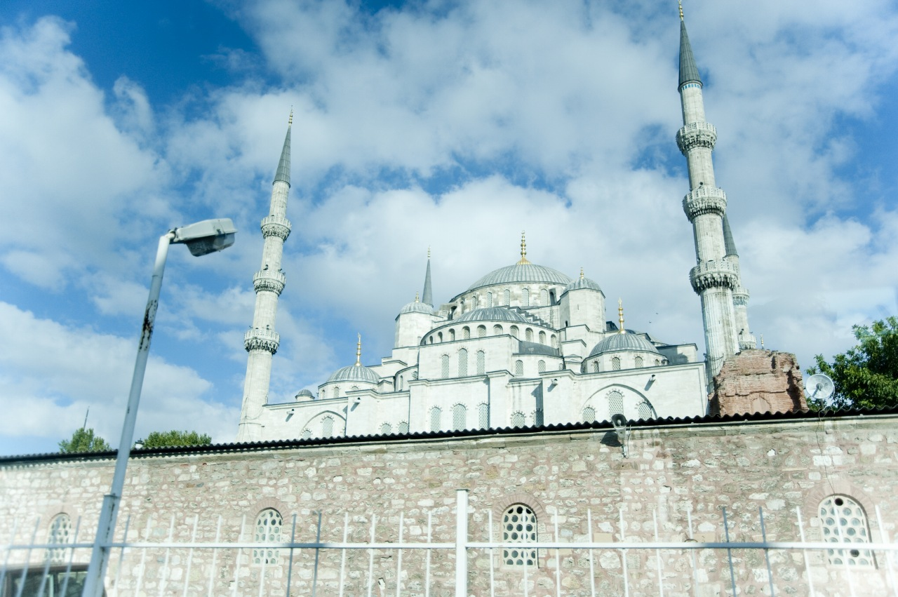 【第1047回】  イスタンブール(2日目)_d0180476_22455038.jpg