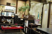 手打ち皿そば「ひらぎや」~篠山・二階町~_f0226293_14434380.jpg