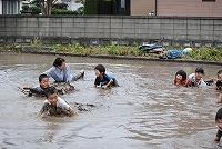 ♪泥んこ遊び_c0091507_14442439.jpg