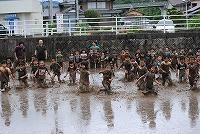 ♪泥んこ遊び_c0091507_14471180.jpg