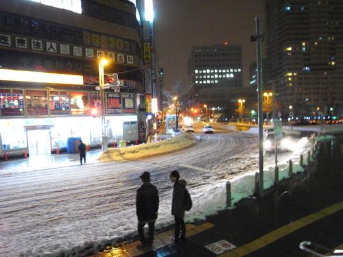 辛うじての札幌観光。_c0116714_21492610.jpg