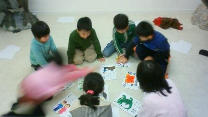 水曜日小学生クラス_b0187423_166441.jpg