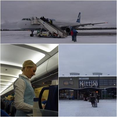 キッティラ空港